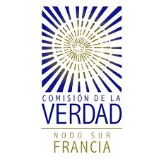 El nodo Sur Francia tiene Toulouse como sede y es uno de los nodos en Francia y Europa de apoyo a la Comisión de la Verdad de Colombia.
